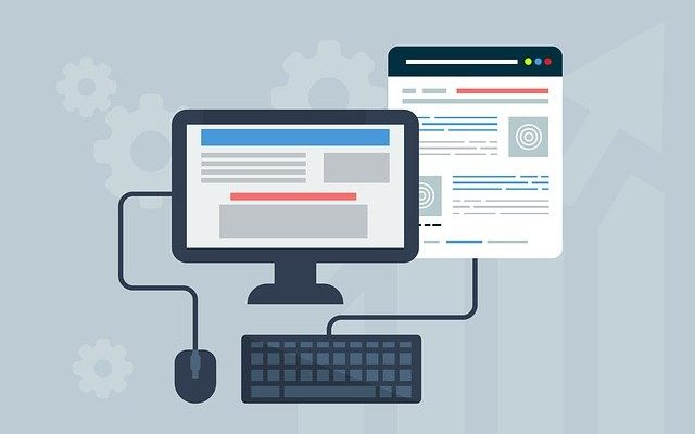 Web Design User Interface Website  - kreatikar / Pixabay